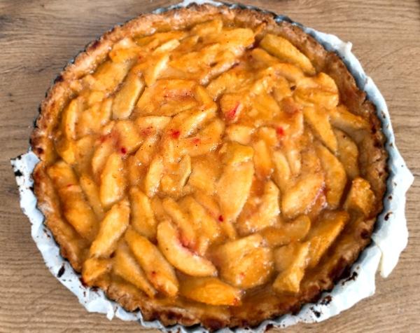 tarte-aux-pe%cc%82ches